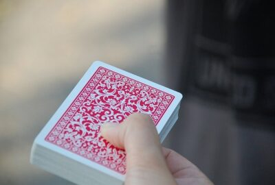 A Gambling Addiction