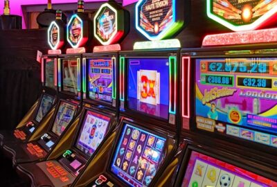 What Are Popular Casinos Online?