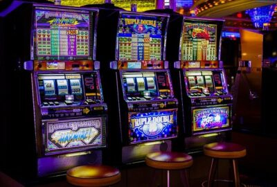 Choosing a Site to Gambling