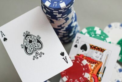 Online Gambling Issues and Concerns