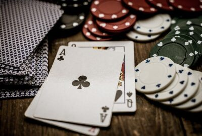 What You Should Know About Playing Casino Games in Las Vegas