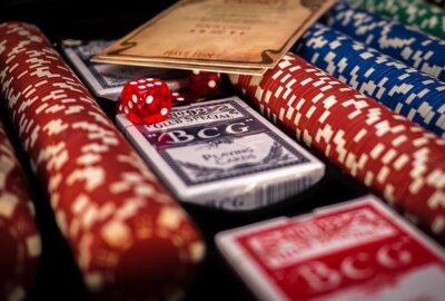 6 Ways You Can Get More Gambling Chance