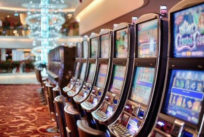 What Games Are Considered Gambling?