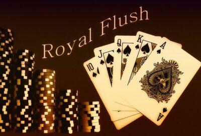 Basic Poker Hands