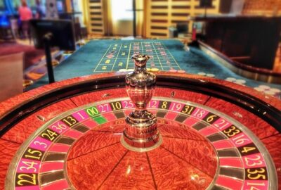 The Pros and Cons of Online Gambling Addiction